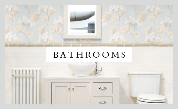 Spinks Interiors | Bathrooms
