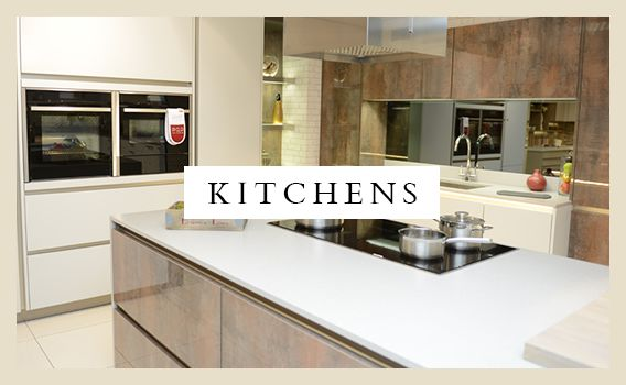 Spinks Interiors | Kitchens