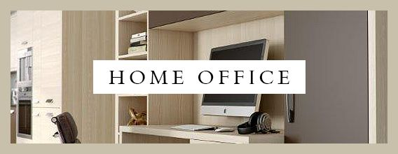 Spinks Interiors | Home Office
