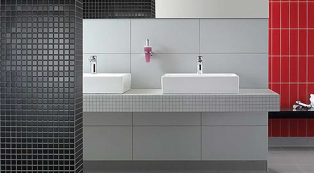 spinks interiors bathroom tiles and flooring. Black Bedroom Furniture Sets. Home Design Ideas