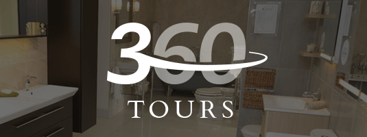 360 tours bathrooms