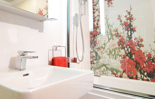 Spinks Interiors | Contemporary Bathrooms