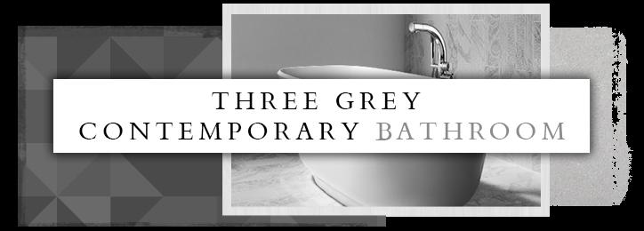 Spinks Interiors | Contemporary Bathroom Inspiration
