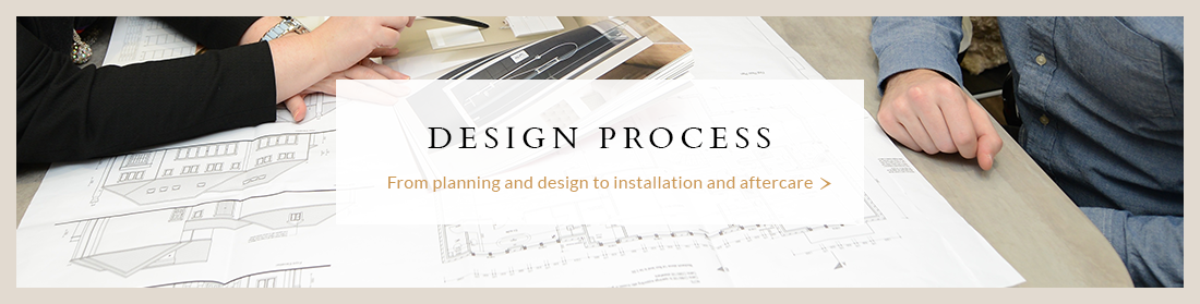 Spinks Interiors | Design Process