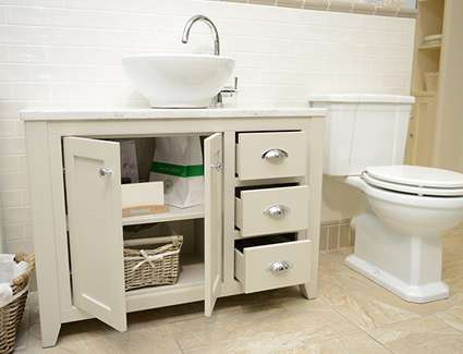 Spinks Interiors | Doncaster Bathrooms