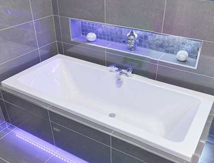 Spinks Interiors | Worksop Bathrooms