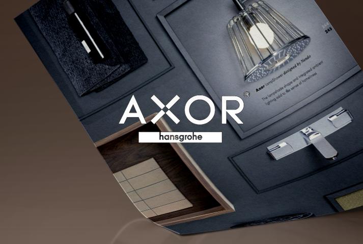 Spinks Interiors | Axor Hansgrohe News