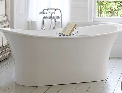 Spinks Interiors | Bathing