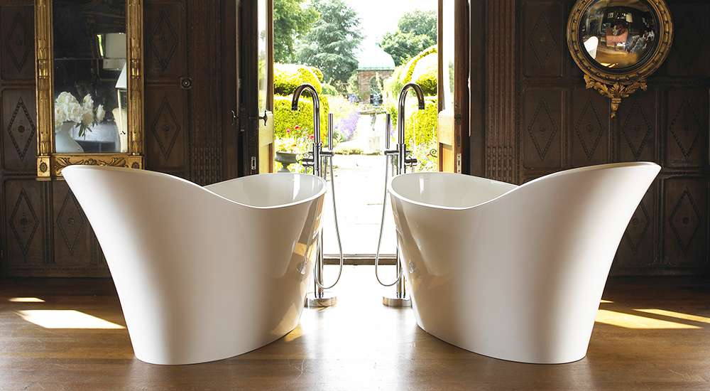 Spinks Interiors | Baths