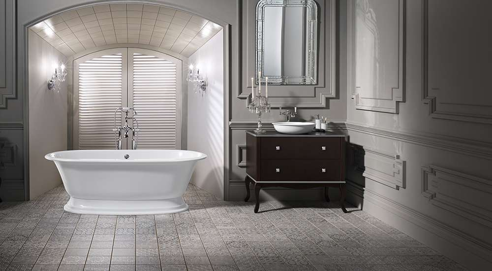 Spinks Interiors | Victoria And Albert Baths