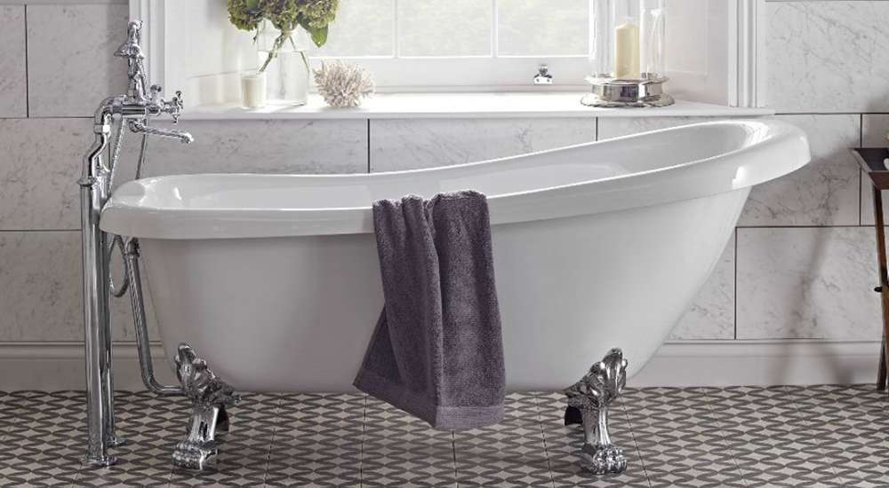 Spinks Interiors | Laura Ashley Bathrooms