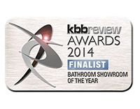Bathroom Designer of the Year Finalist