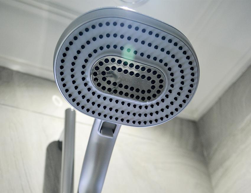 bathroom design doncaster shower head