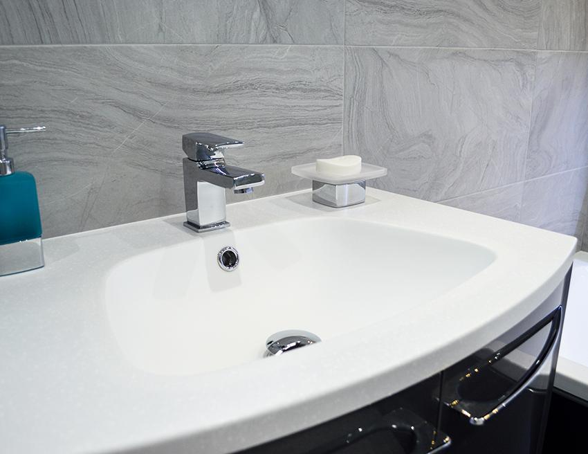 bathroom design doncaster sink