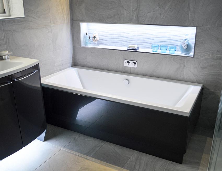 bathroom design doncaster bath tub