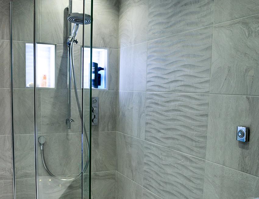 bathroom design doncaster shower cubicle