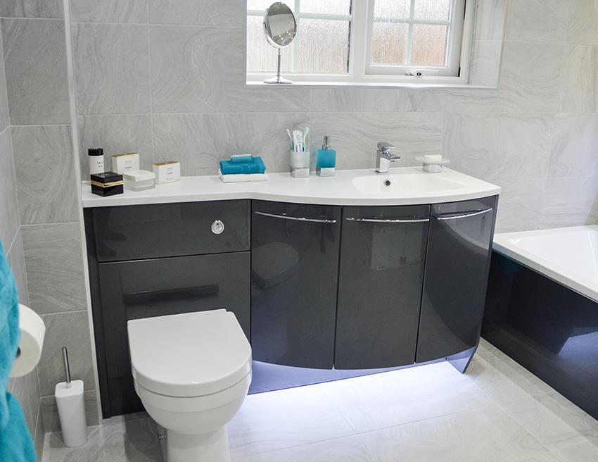 bathroom design doncaster sink toilet