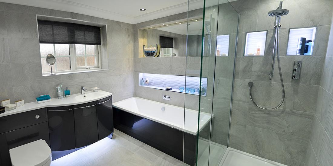 bathroom design doncaster spinks