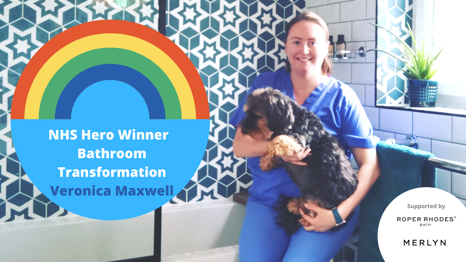 NHS Winners Story